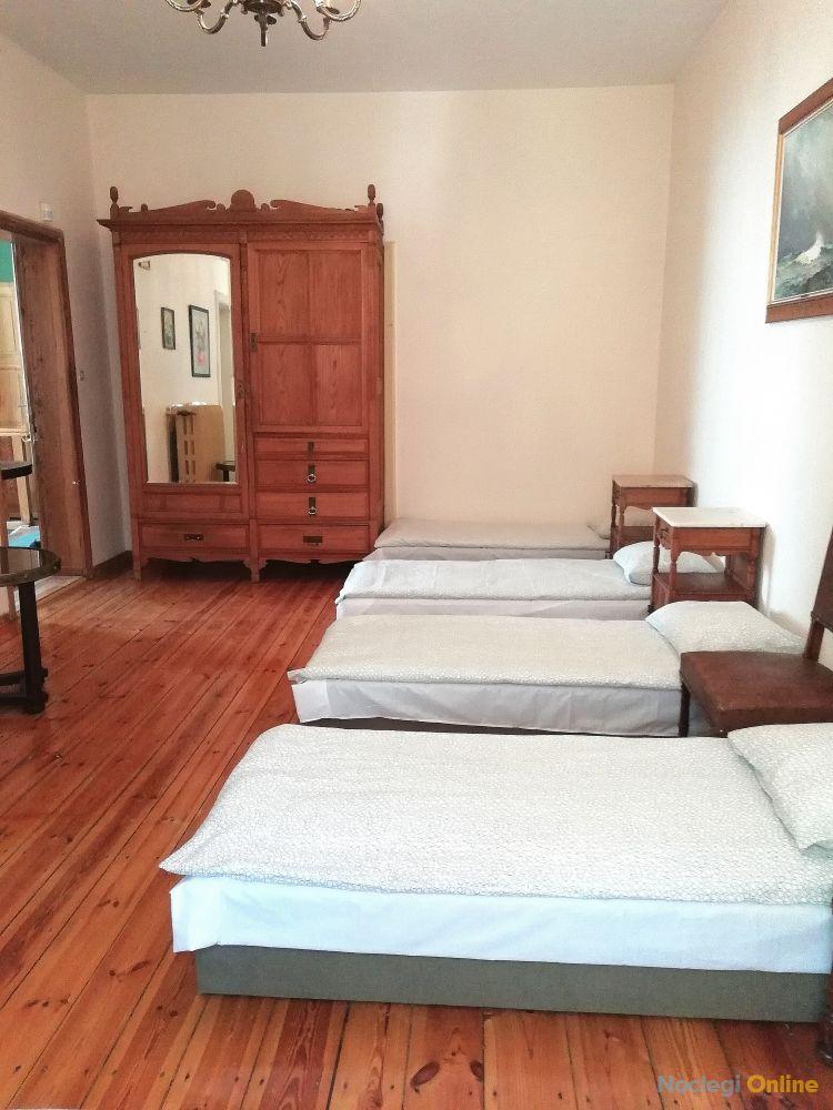 Hostel Cosiness