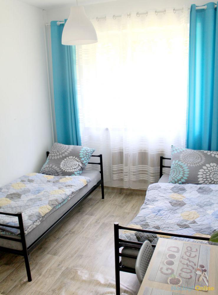 Hostel dla pracowników Argentum