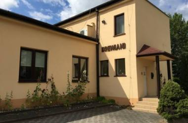 Hostel DREWLAND