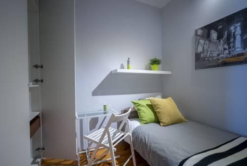 Hostel Gdynia IV