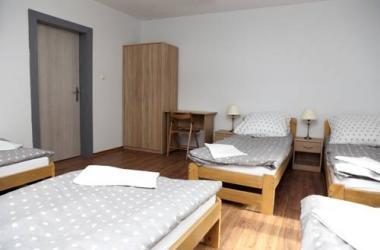 Hostel Grono