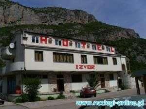 Hostel Izvor