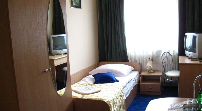 Hostel Junior 2