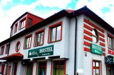 Hostel Mira