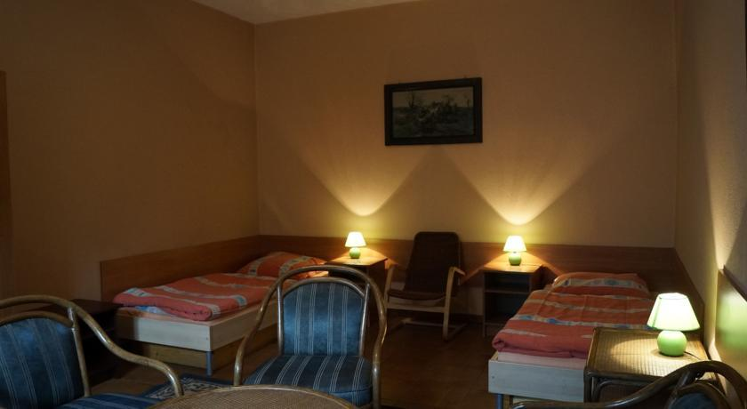 Hostel Patria