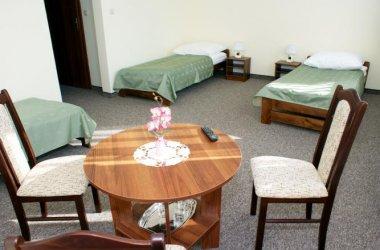 Hostel PHOENIX