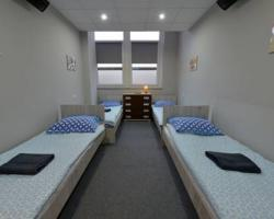 Hostel Pod Nocnym Aniołem