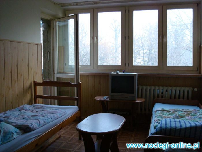 Hostel - Pokoje - Wrocław