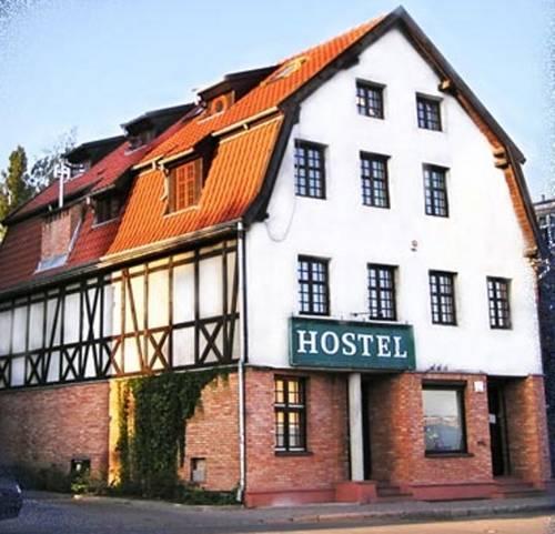 Hostel Przy Targu Rybnym