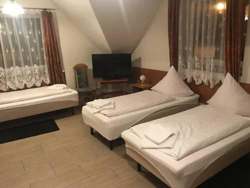 Hostel przy Termach