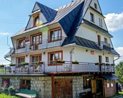 Hostel Sabalowka