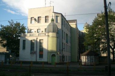 Hostel SYRENKA