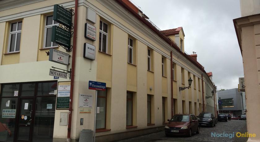 Hostel Wiarus