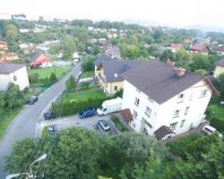 Hostel Zgrabna