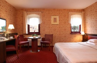 Hotel 1231 ****