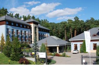 Hotel 4 Pory Roku Gdańsk