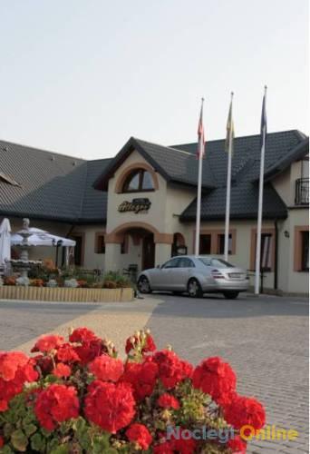 Hotel Allegri