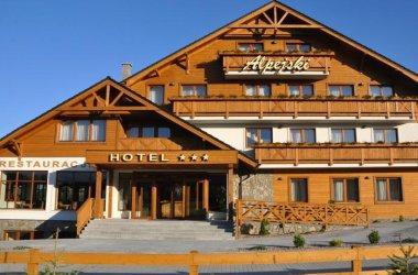 Hotel Alpejski ***