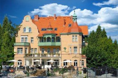 Hotel Amalia ***