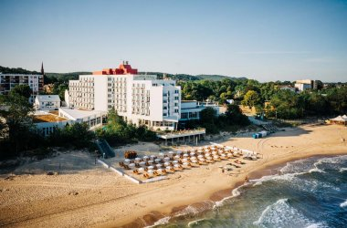 Hotel Amber Baltic ****