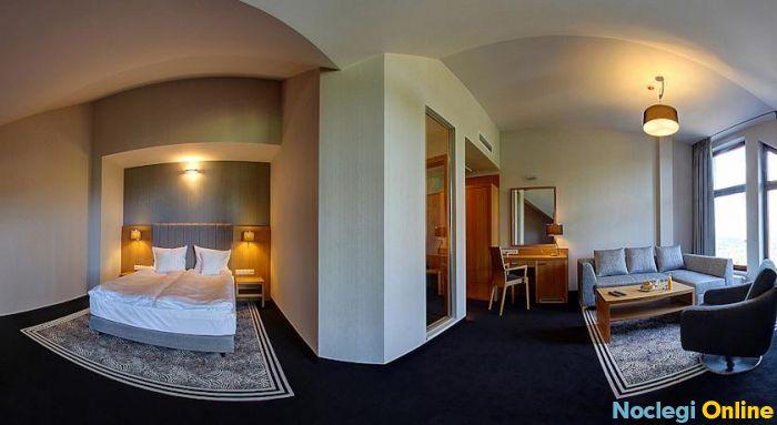 Hotel & Medi-Spa Biały Kamień ****