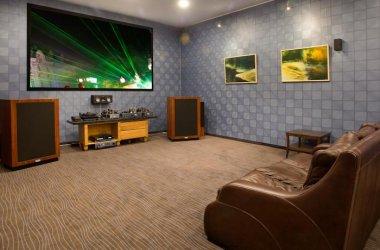 Hotel & Sound Bossa Nova ****