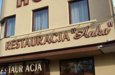 Hotel Anka