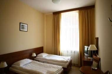 Hotel Arkadia Wałbrzych