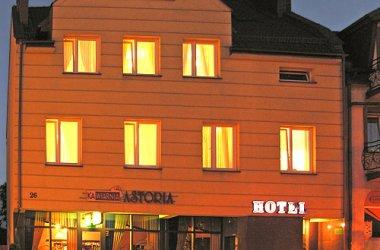 Hotel Astoria **