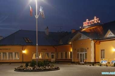 Hotel Atena**