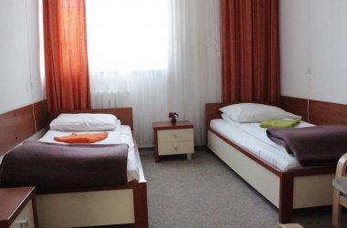 Hotel ATLETIKON