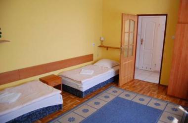 Hotel AWF Katowice