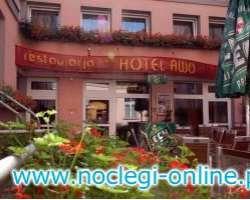 Hotel Awo ***