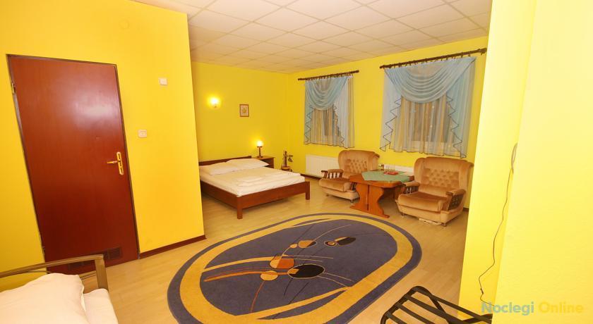 Hotel Baltazar