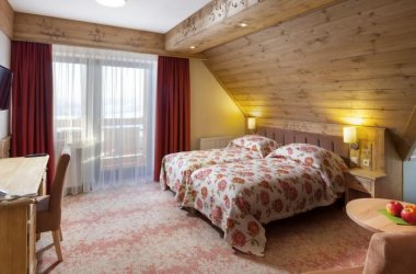 Hotel Bania Thermal & Ski ****