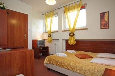 Hotel Barka ***