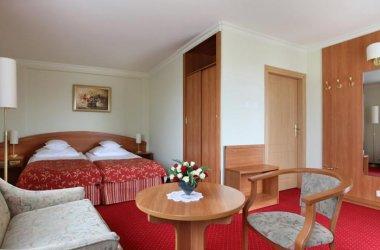Hotel Bartan Gdansk Seaside ***