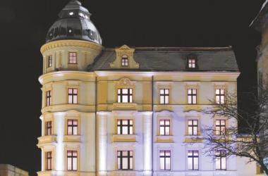 Hotel Bast