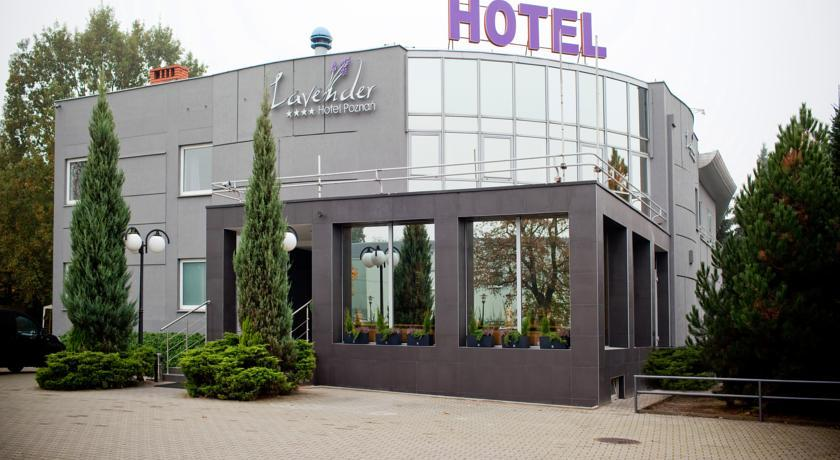 Hotel Batory Poznań