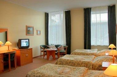 Hotel Bosman ***