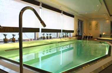 Hotel Brzoza ****