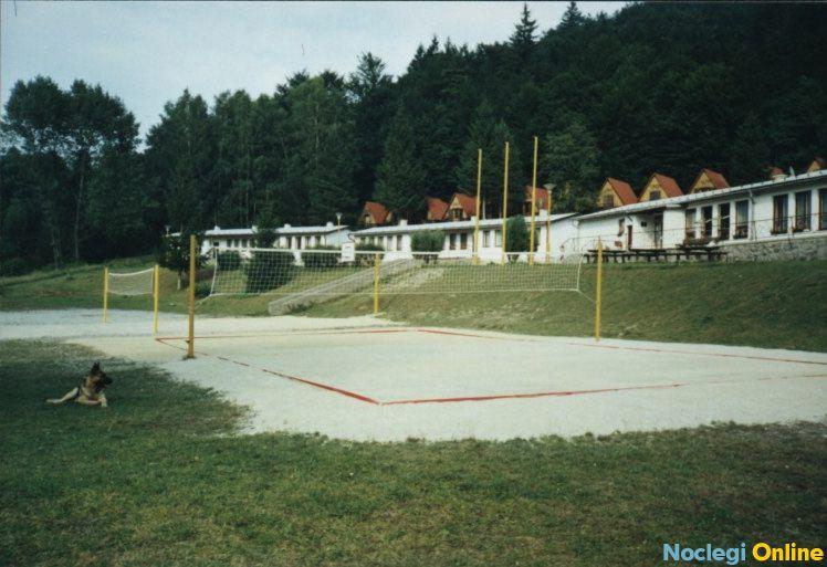 Hotel Bystrička na Orawie w Slowacji