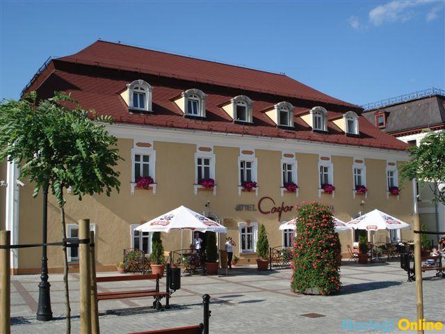 Hotel Caspar ***