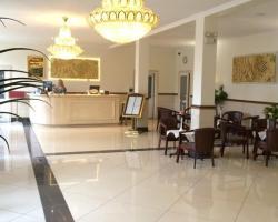 Hotel Colosseum & Spa