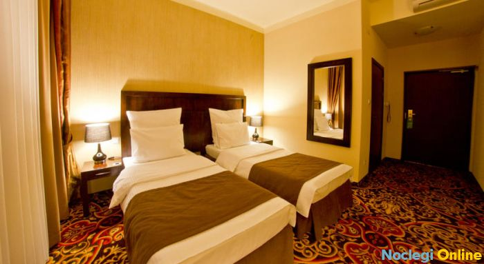 Hotel Columbus ***