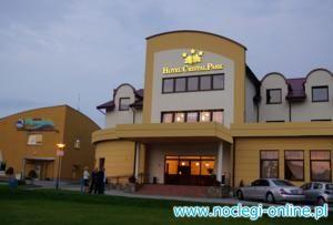 Hotel Cristal Park ***