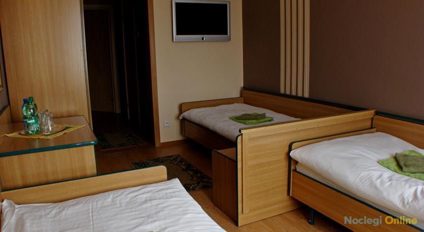 Hotel Da Enzo