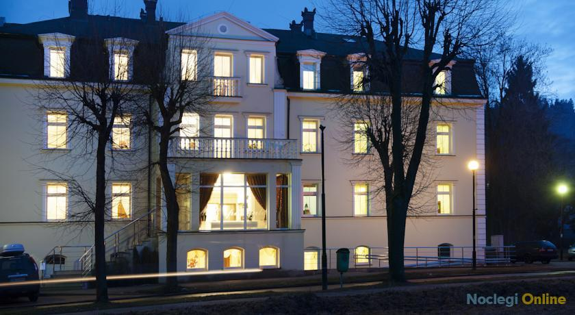 Hotel De Esperanto