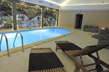 Hotel Dębowe Wzgórze Wellness & Spa