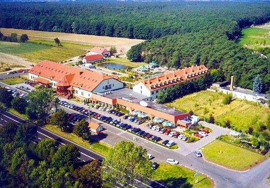 Hotel Delicjusz ***